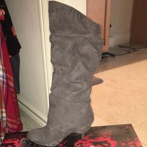 Fergaliciois Boots